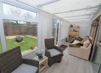 Thumbnail 4 bed terraced house for sale in Churchill Road, Dunstable