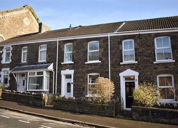 Thumbnail 3 bed terraced house for sale in Pentre Treharne Road, Landore, Swansea