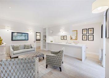 2 bed flat to rent in Tedworth House, Tedworth Square, Chelsea, London SW3