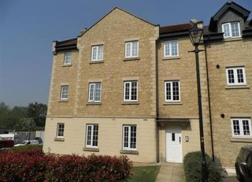Thumbnail 1 bedroom flat to rent in Louise Rayner Place, Chippenham