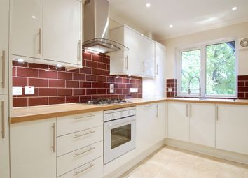 Thumbnail 2 bed flat to rent in Canterbury Court, Baring Road, London