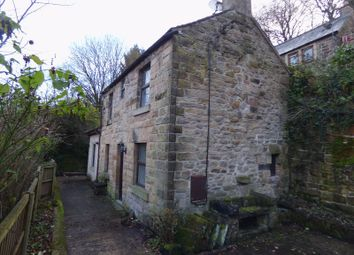 Thumbnail 2 bed detached house for sale in Old Coach Road, Tansley, Matlock