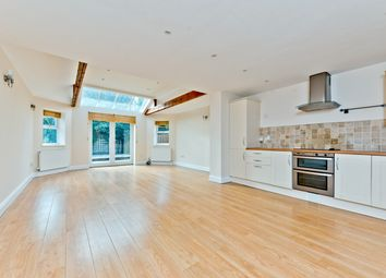 Thumbnail 3 bed semi-detached house for sale in Kings Road, Kingston Upon Thames