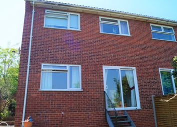 Thumbnail 2 bed end terrace house for sale in Rectory Gardens, Henwick Road, Worcester