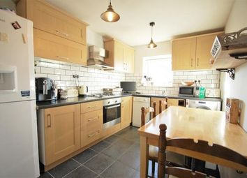 Thumbnail 1 bed flat to rent in Collington Street, London