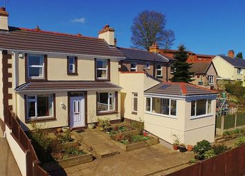 Thumbnail 4 bed semi-detached house for sale in Pisgah Hill, Pentre Broughton, Wrexham