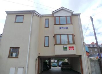 Thumbnail 3 bed duplex to rent in Queens Road, Aberystwyth