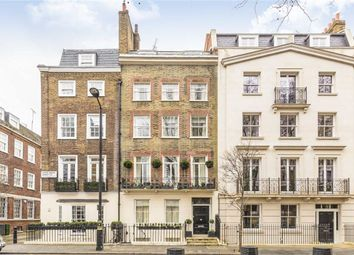 Thumbnail 6 bed property to rent in Upper Brook Street, London