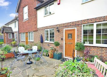 Thumbnail 3 bed terraced house for sale in High Street, Billingshurst, West Sussex