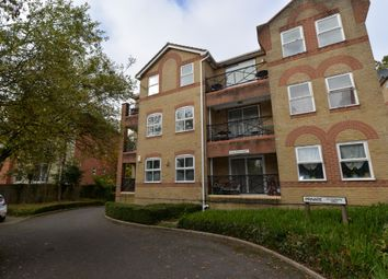 Thumbnail 1 bed flat for sale in Northlands Road, Banister Park, Southampton