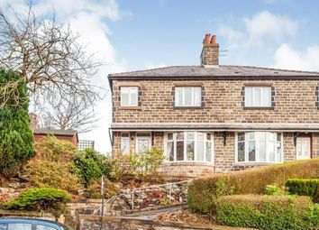 Thumbnail 3 bed semi-detached house for sale in Burnley Road, Rossendale, Lancashire