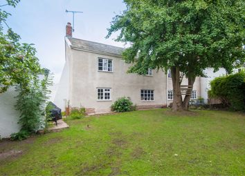Thumbnail 4 bed semi-detached house for sale in Crow Green, Cullompton