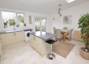 3 bed semi-detached house for sale in Park Avenue, Plymstock, Plymouth, Devon PL9