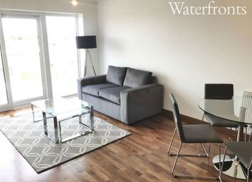 Thumbnail 1 bed flat to rent in Station Road, Crayford, Dartford