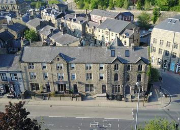 Thumbnail Hotel/guest house for sale in The Moyles Building, New Road, Hebden Bridge