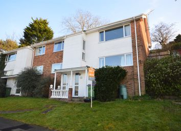 Thumbnail 3 bed town house for sale in Highland Close, Cheriton, Folkestone