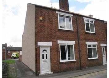 Thumbnail 3 bed link-detached house to rent in Union Street, Guisborough