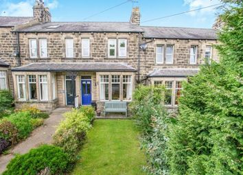 Thumbnail 3 bed terraced house for sale in Boroughbridge Road, Knaresborough, North Yorkshire