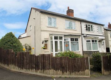 Thumbnail 3 bed semi-detached house for sale in Lightwoods Hill, Bearwood, Smethwick