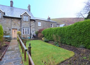 Thumbnail 2 bed terraced house for sale in Buckden, Skipton
