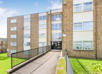 Thumbnail Studio to rent in Burfield Court, Handcross Road, Luton