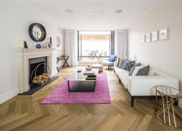 Thumbnail 4 bed terraced house for sale in Hereford Road, Bayswater, London