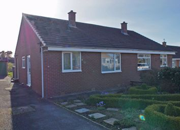 Thumbnail 2 bed bungalow to rent in Cairn Wood, Heads Nook, Brampton