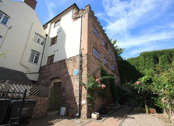 Thumbnail 1 bed flat to rent in Copse Cross Street, Ross-On-Wye