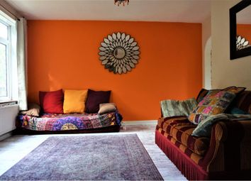 Thumbnail 3 bed semi-detached house for sale in Larch Close, Meadvale, Redhill