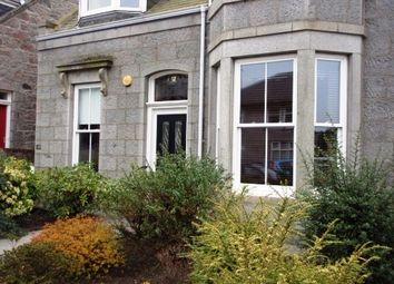 Thumbnail 2 bed flat to rent in Beechgrove Terrace, Rosemount, Aberdeen AB15,