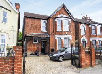 Thumbnail 4 bedroom detached house for sale in Hatfield Road, Ipswich