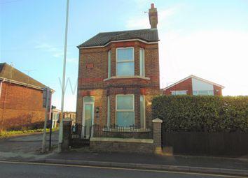 Thumbnail 3 bed terraced house for sale in London Road, Teynham