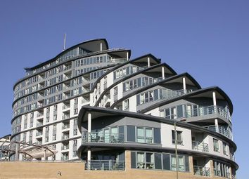 Thumbnail 1 bed flat to rent in Station Approach, Woking