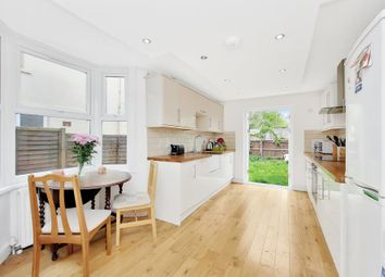 4 bed semi-detached house to rent in Elverson Road, London SE8