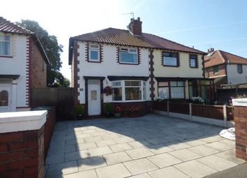 Thumbnail 3 bed semi-detached house for sale in Stafford Road, Southport