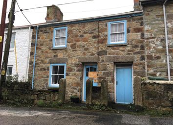 Thumbnail 3 bed terraced house for sale in 45 St Johns Street, Hayle, Cornwall