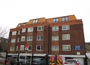 Thumbnail 1 bedroom flat for sale in Tracey Court, Hibbert Street, Luton, Bedfordshire
