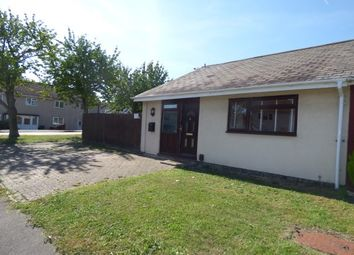 Thumbnail 2 bed bungalow to rent in Gay Bowers, Basildon