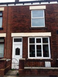 Thumbnail 2 bed terraced house to rent in Rawson Road, Bolton