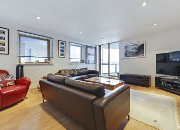 Thumbnail 1 bed flat for sale in Newton Place, London