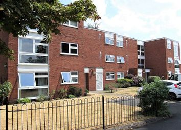 Thumbnail 1 bed flat to rent in Harden Court, Thorneloe Walk, Worcester
