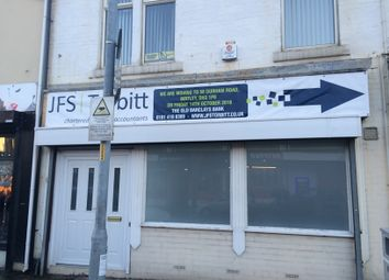 Thumbnail Office for sale in Harraton Terrace, Durham Road, Birtley