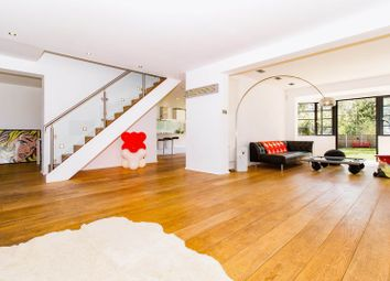 Thumbnail 5 bed detached house for sale in Knighton Lane, Buckhurst Hill