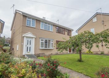 Thumbnail 3 bed semi-detached house for sale in Ashfield Road, Thackley, Bradford