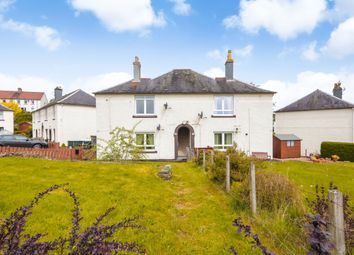 Thumbnail Flat for sale in Kincardine Road, Crieff