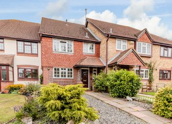 Thumbnail 3 bed terraced house for sale in Rosewood Way, Woking, Surrey