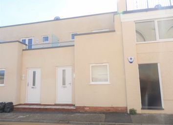 Thumbnail 1 bed terraced house to rent in Milton Road, Dovercourt
