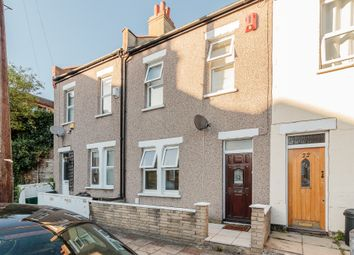 Thumbnail 2 bed terraced house for sale in Kimberley Road, Beckenham, Kent