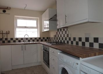 Thumbnail 3 bed terraced house to rent in Rosetta Road, Basford