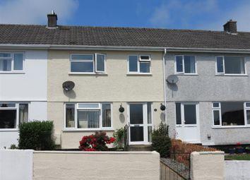 Thumbnail 3 bed terraced house for sale in Trevarweneth Road, St Blazey Gate, St Blazey Gate